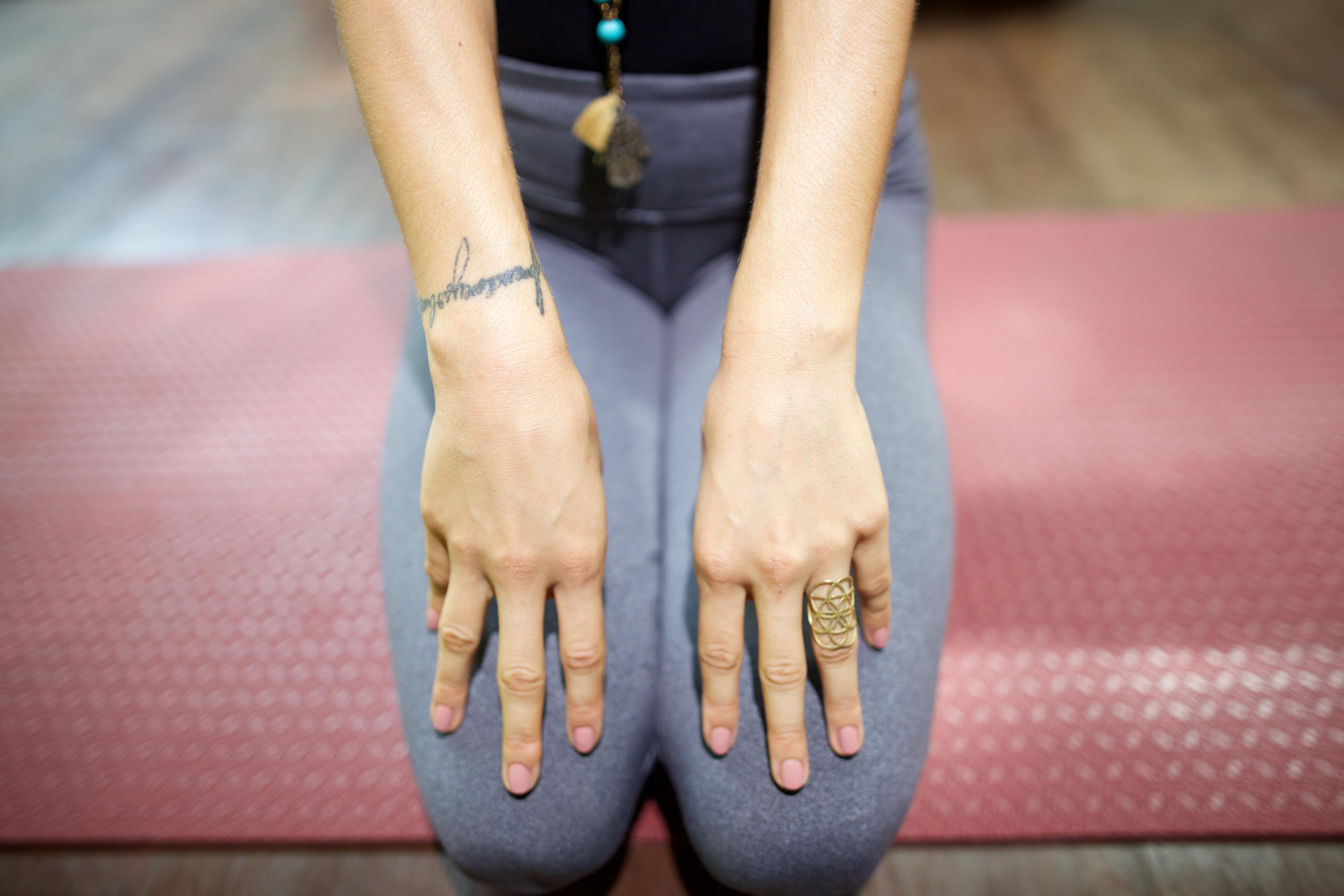 Wie das mit dem Meditieren und Dir doch noch was wird